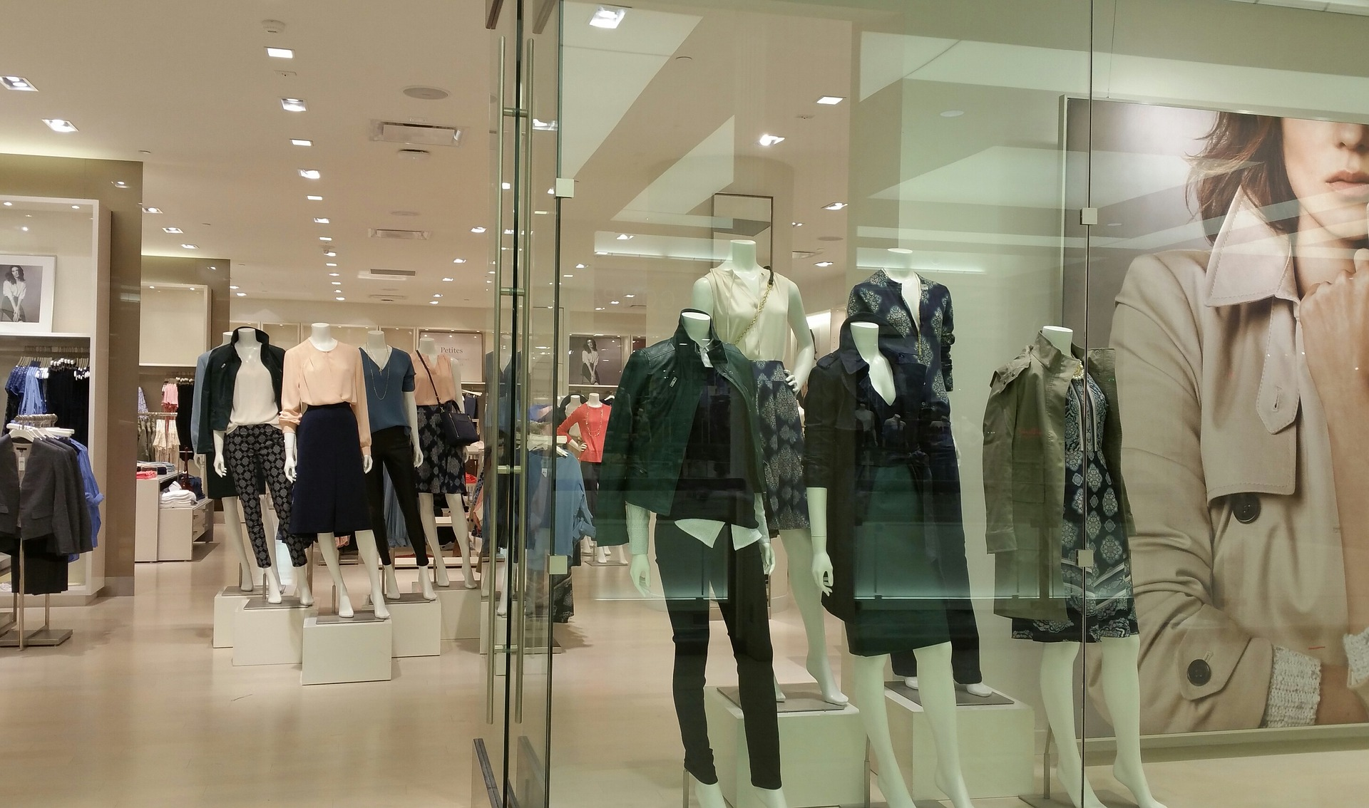 Visit stores that carry your brand for feedback