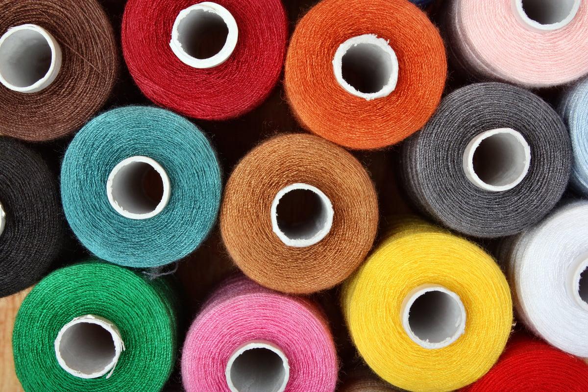colorful reels