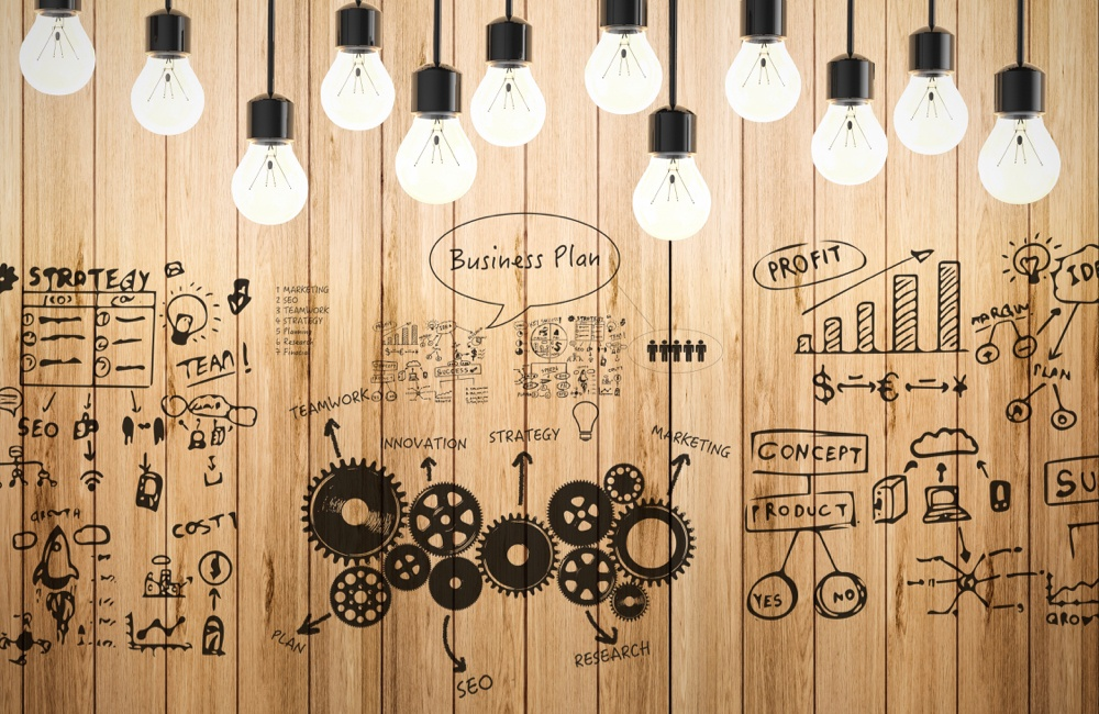 Writing International Business Plan