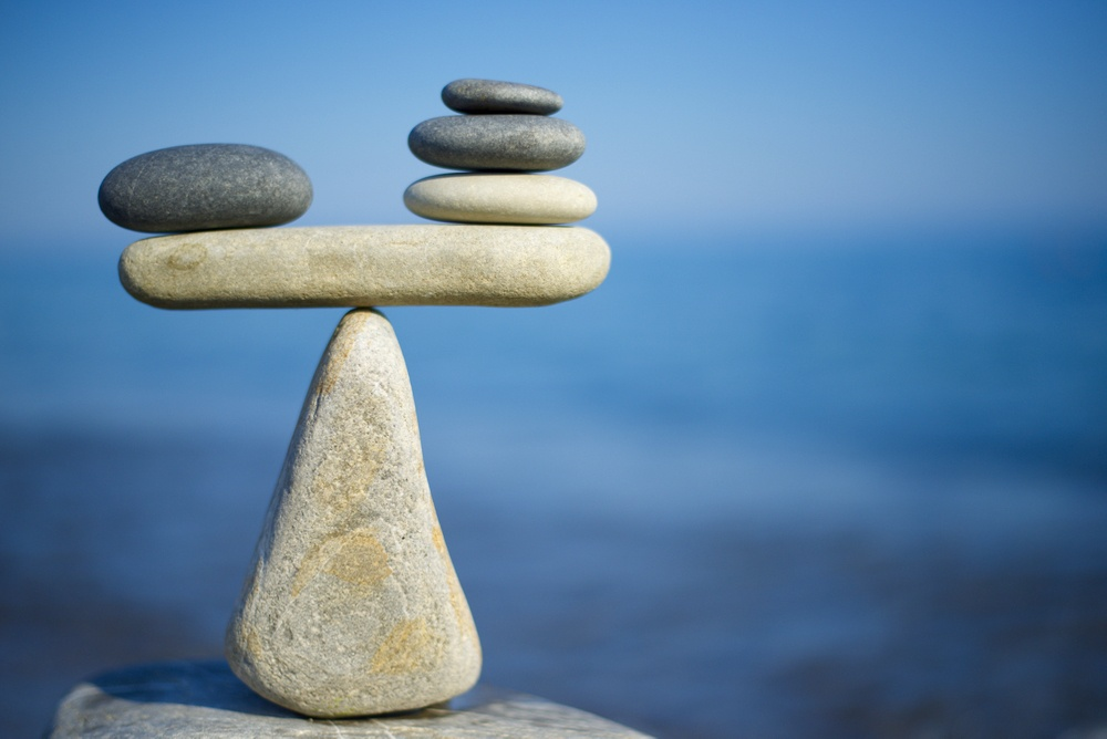 B2B eCommerce balance