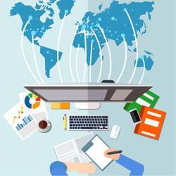 international eCommerce expansion