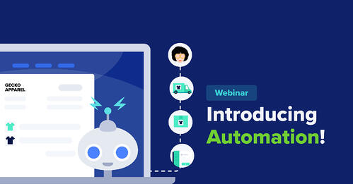 Introducing Automation