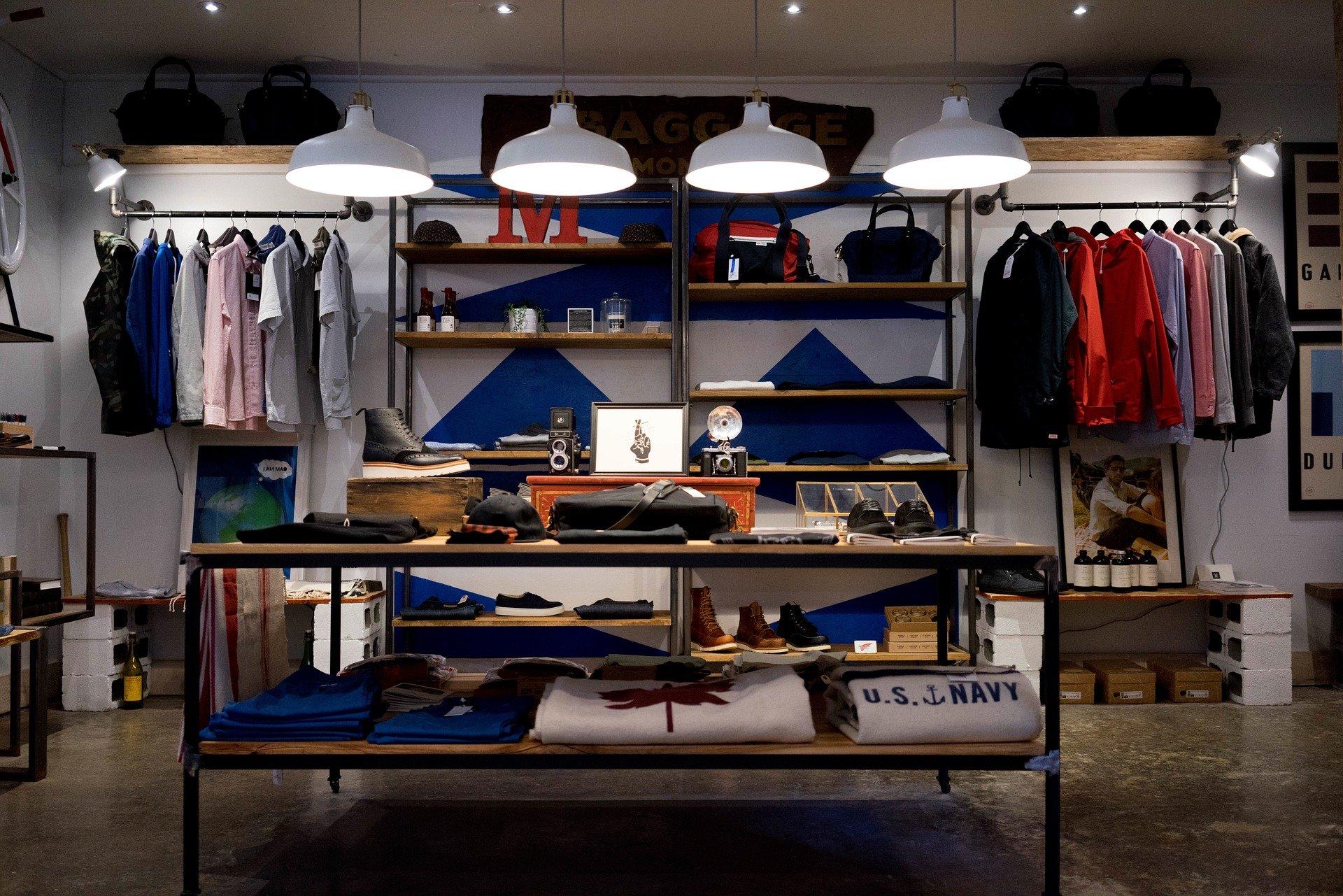 shop, overhead, costs