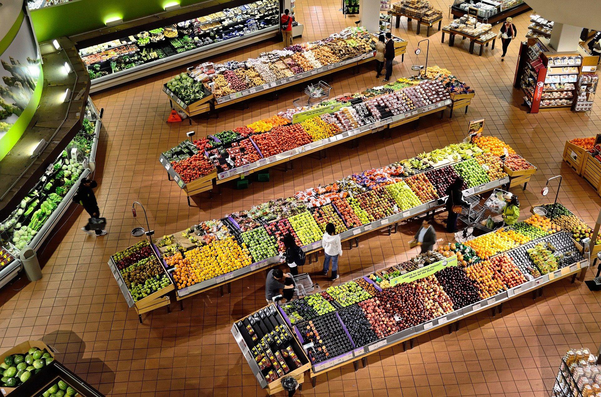 pick pack ship supermarket