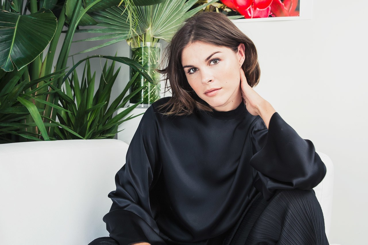 Emily Weiss Glossier