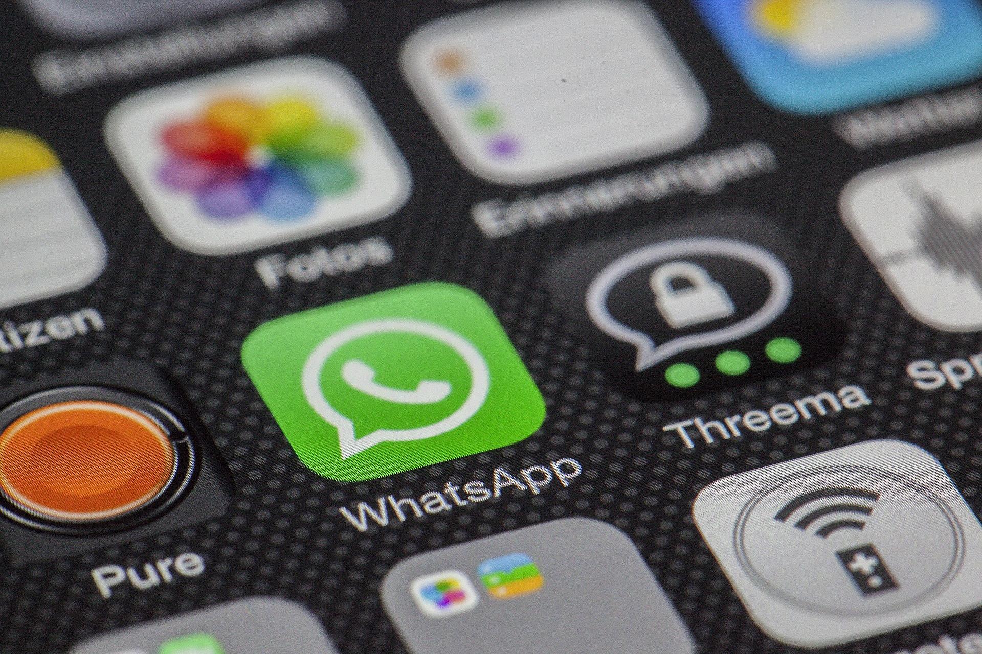 Whatsapp for customer service