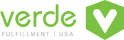 Verde Fulfillment logo