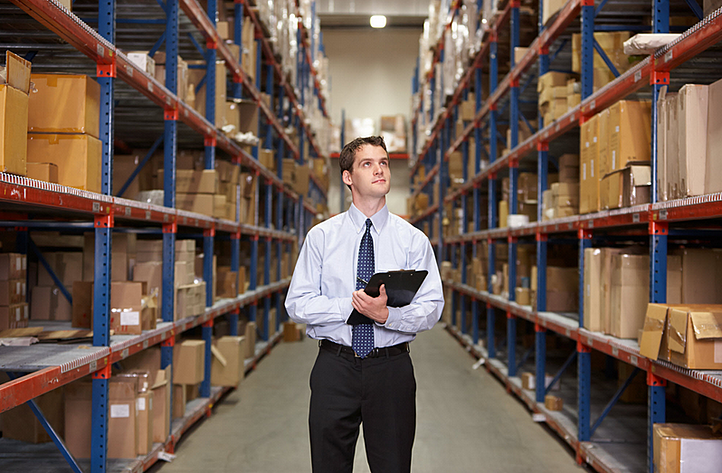 2a816cf8b34e43 Warehouse management  How to run a warehouse audit and survey