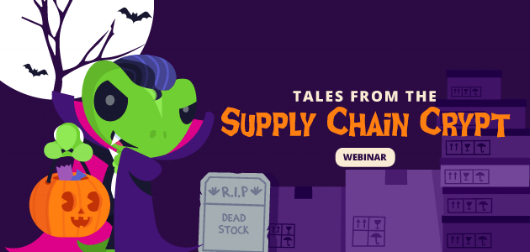 Tales from the Supply Chain Crypt