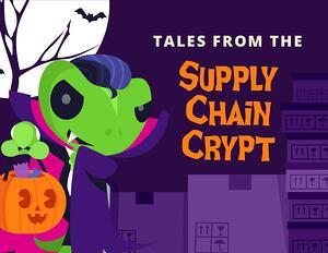 Supply chain crypt
