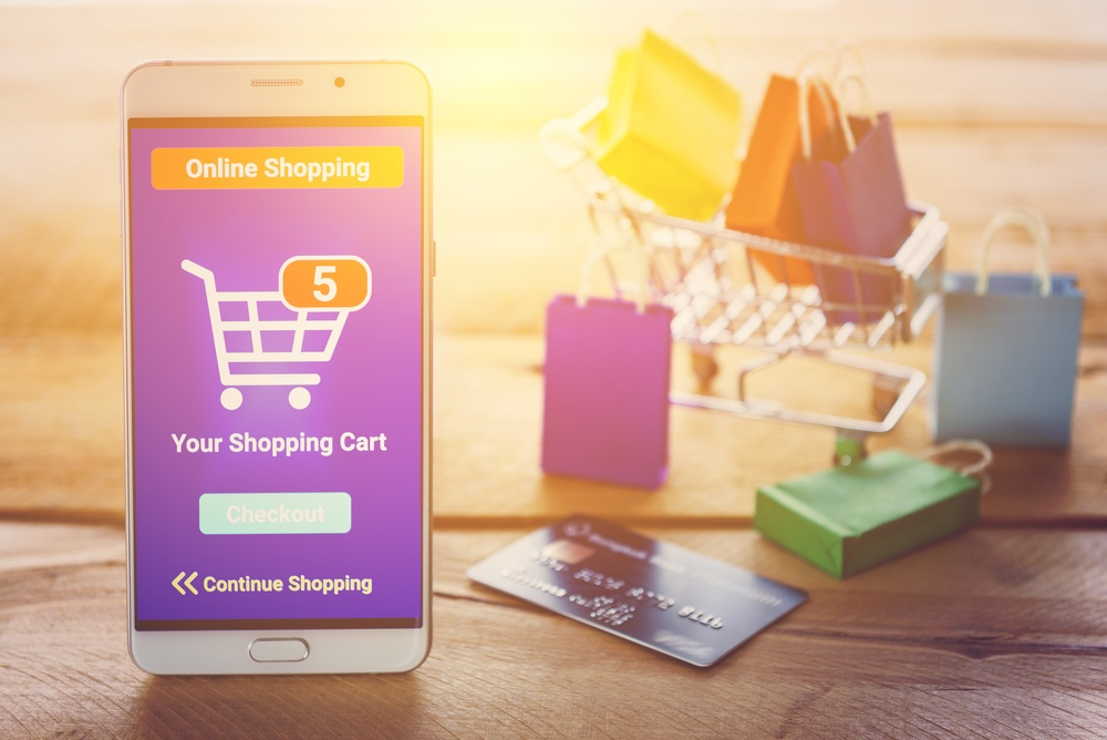 B2B Shopping Experience
