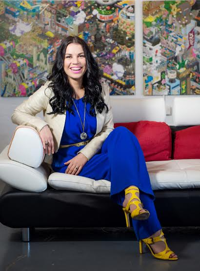 Vanja Stace The Fashion Darling School of Business