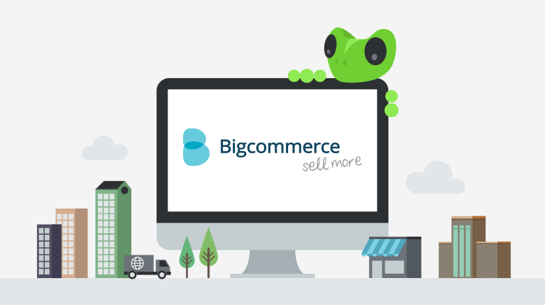 Bigcommerce Launch