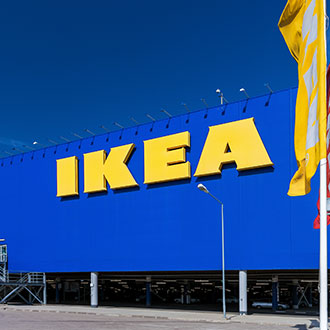 IKEA supply chain: How does IKEA manage its inventory?