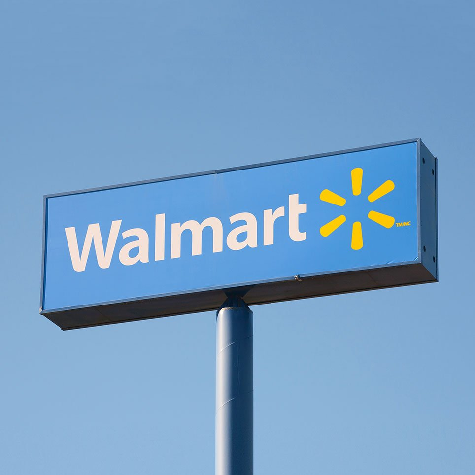 Walmart's Successful Supply Chain Management