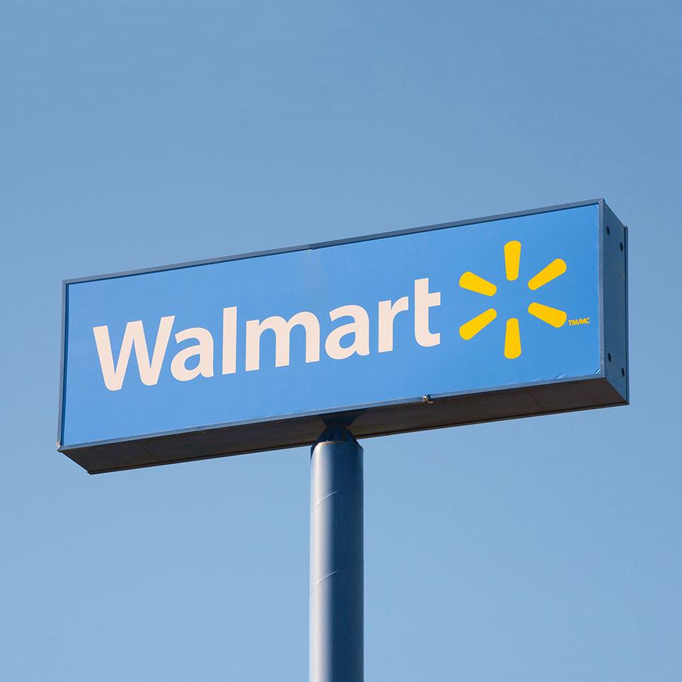 Walmart\'s successful supply chain management