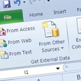 how to manage inventory in excel