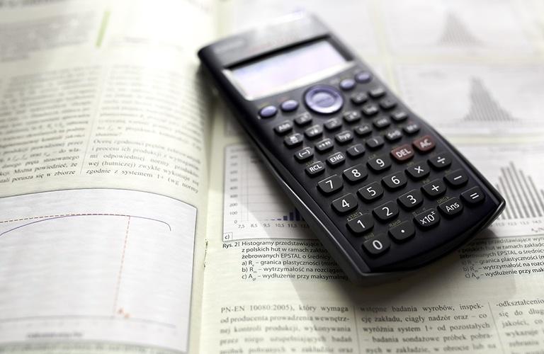 Calculate Inventory Ratios