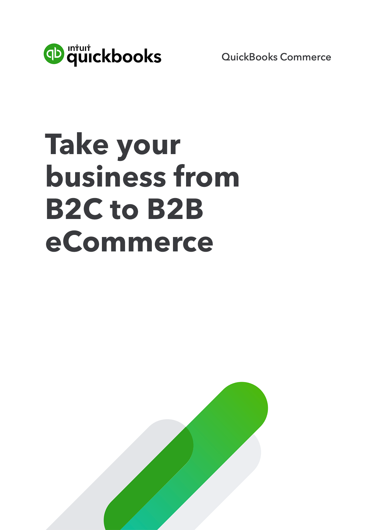 Take your business from B2C to B2B