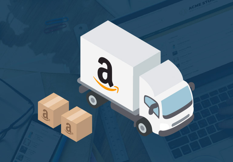Selling on Amazon: A beginner's guide