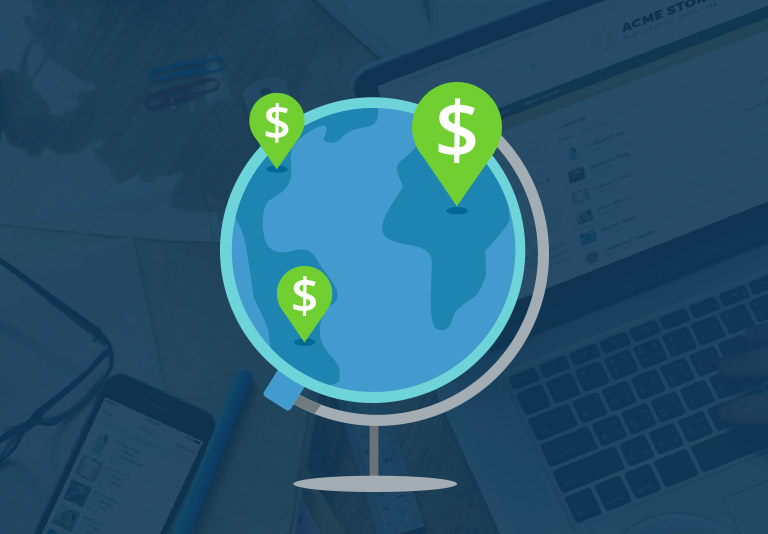 SME guide to growing your eCommerce business internationally