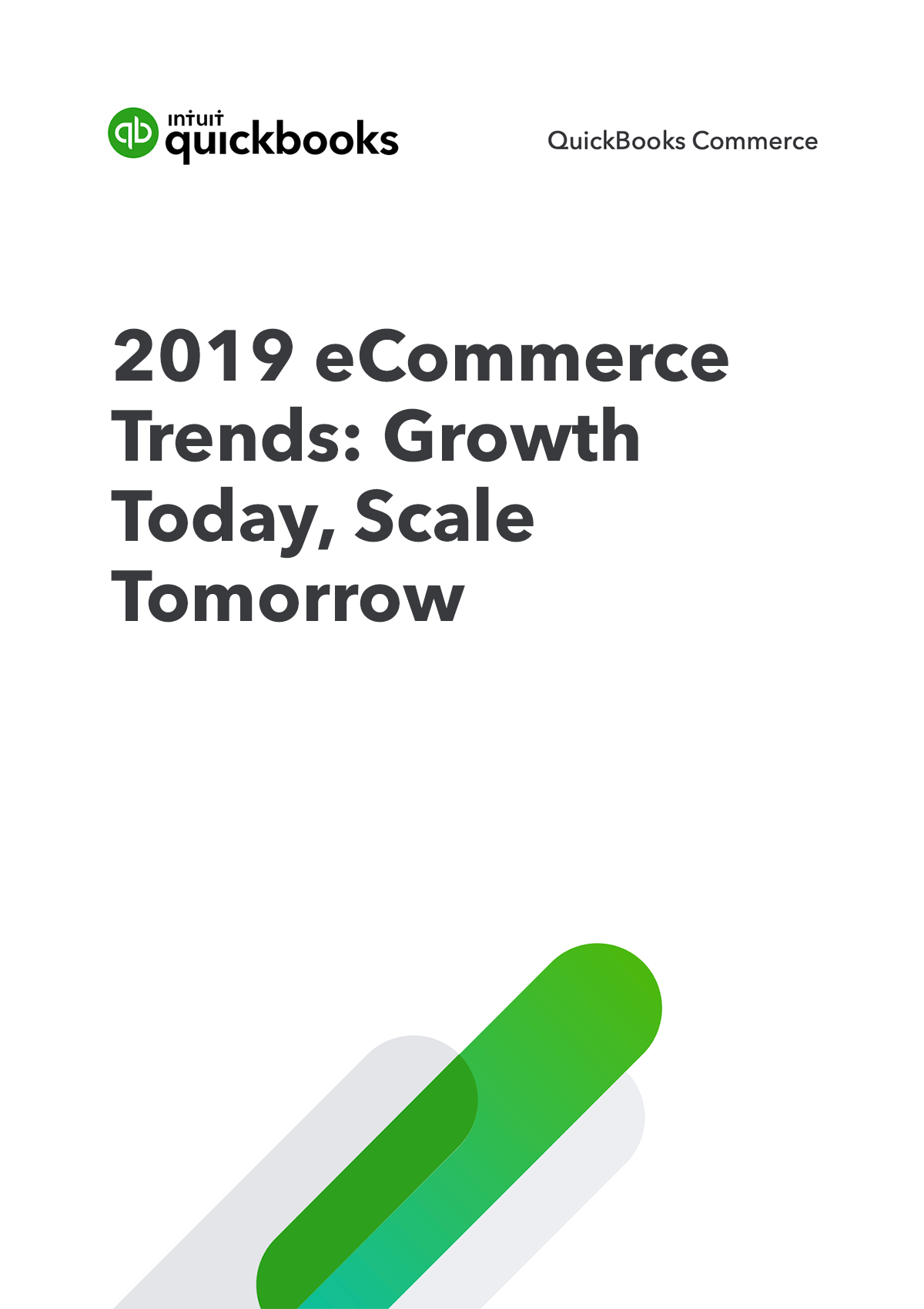 2019 eCommerce Trends: Growth Today, Scale Tomorrow