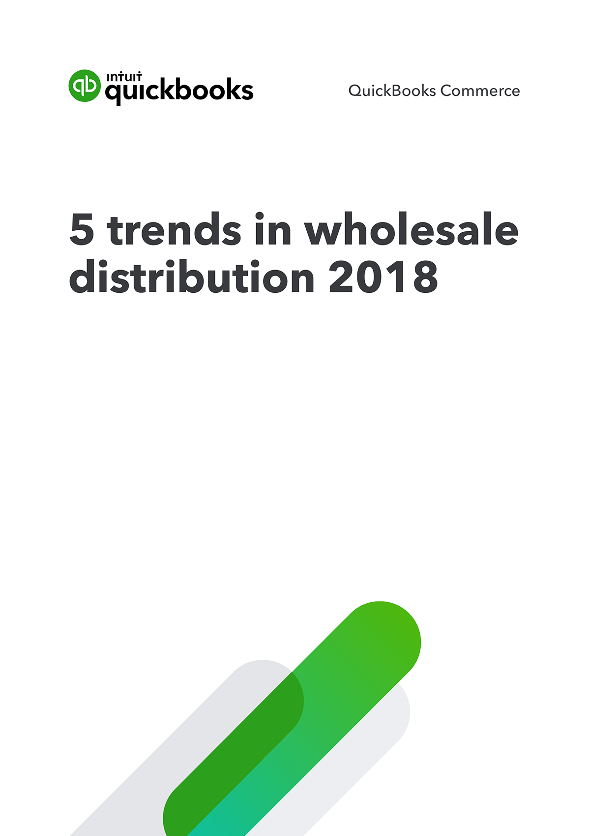 5 trends in wholesale distribution