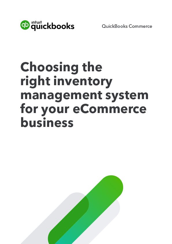 qbc-ebook-Choosing the right inventory management system for your eCommerce business