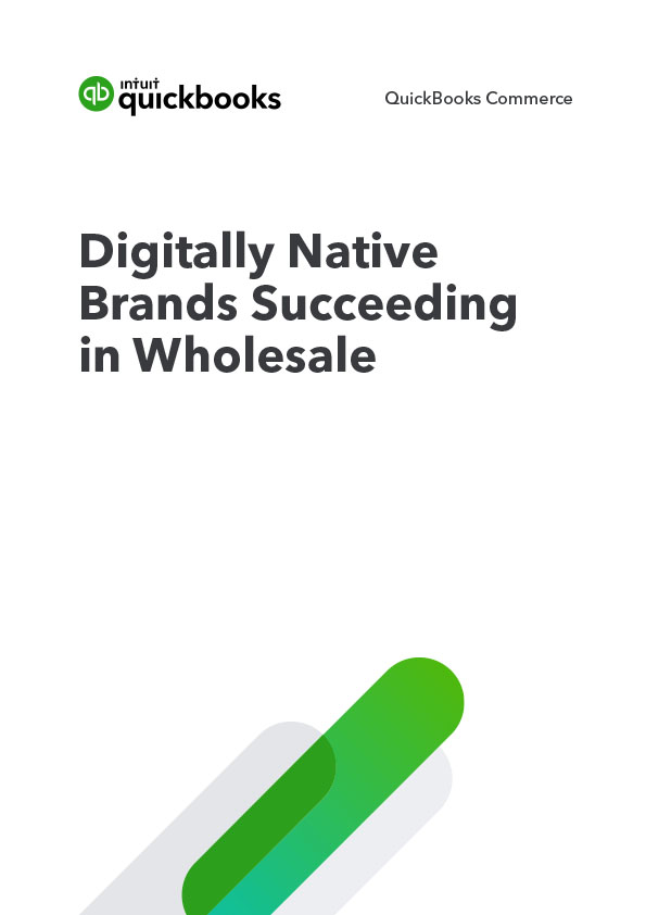 Digitally Native Brands Succeeding in Wholesale -cover
