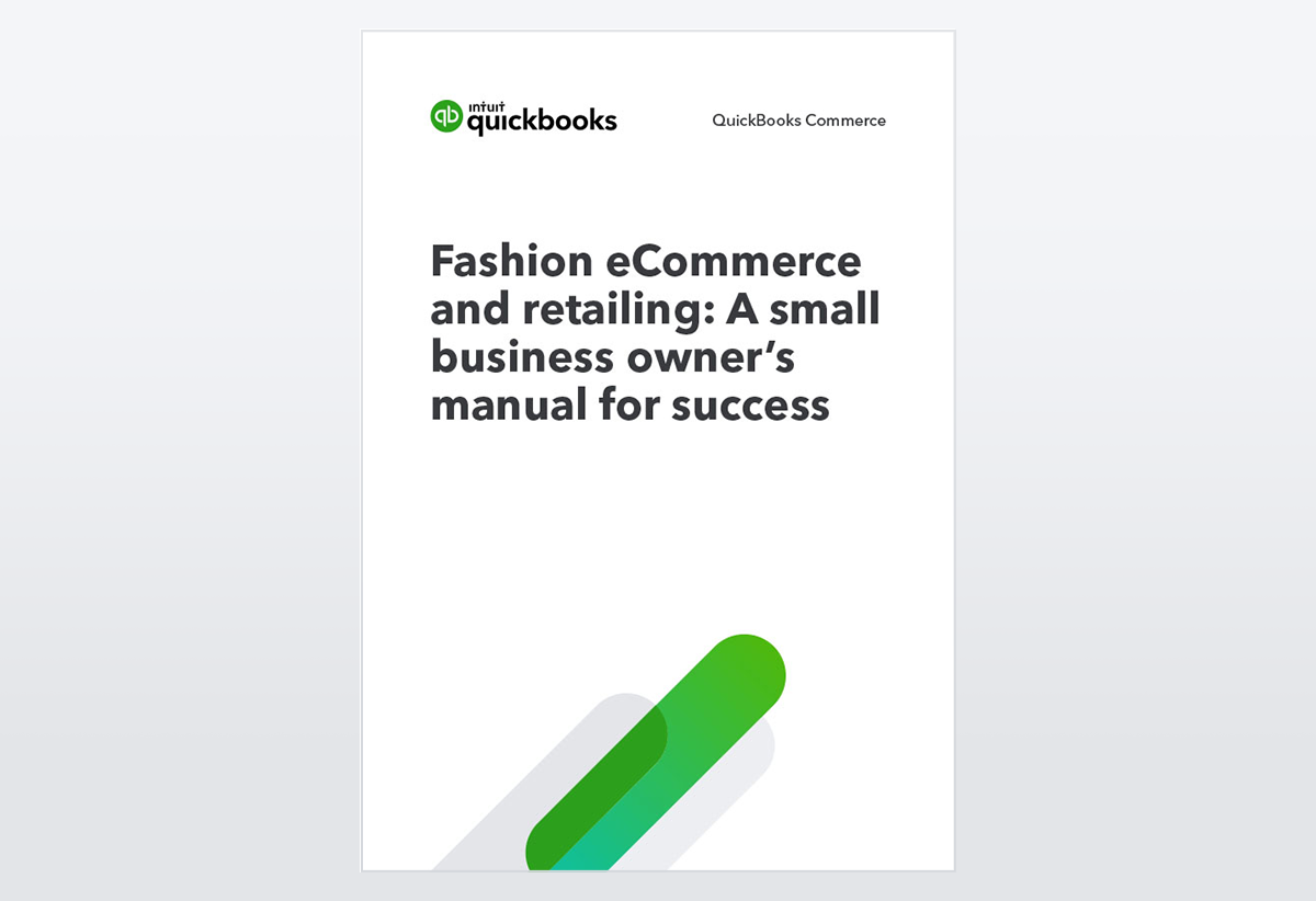 Fashion eCommerce and retailing: A small business owner's manual for success