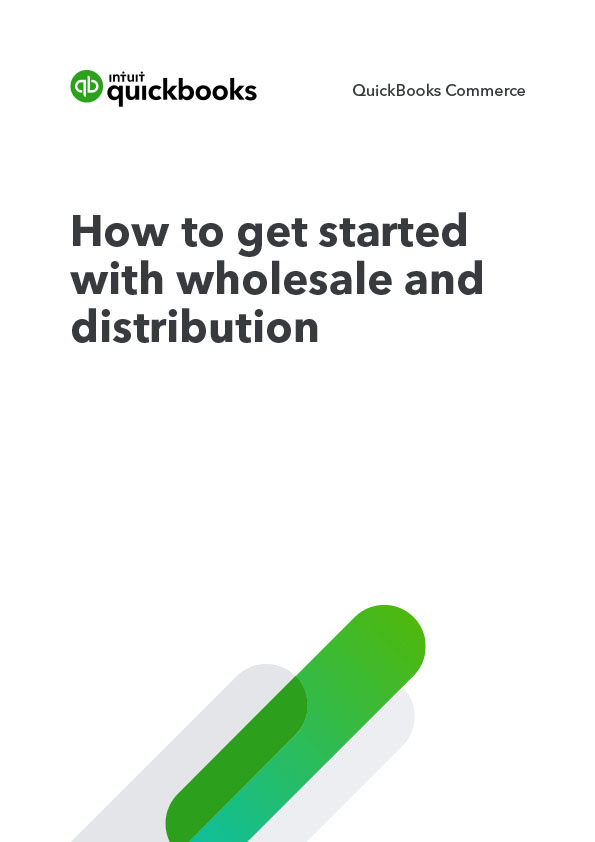 How to get started with wholesale and distribution -cover