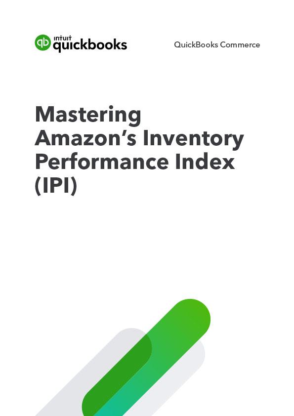 qbc-ebook-Inventory management- Mastering Amazon's Inventory Performance Index (IPI)