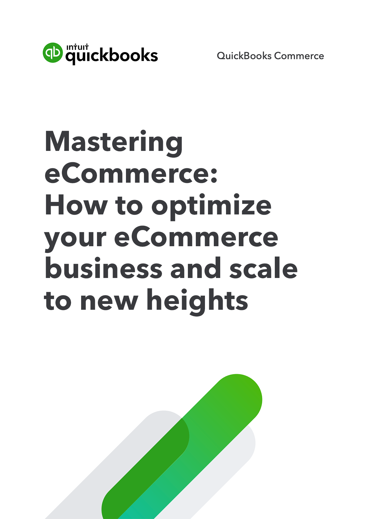 Mastering eCommerce: How to optimize your eCommerce business and scale to new heights