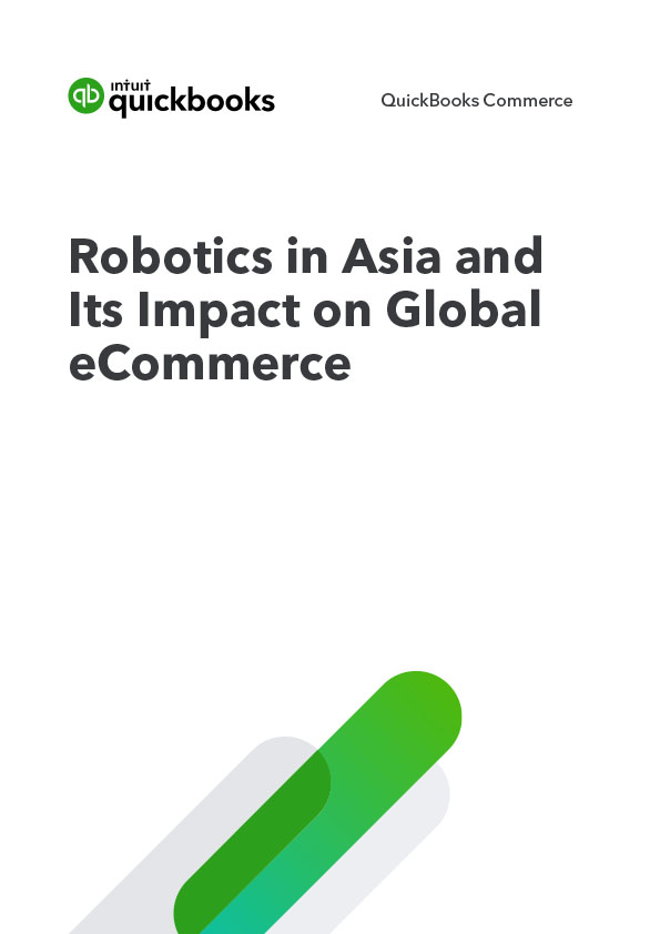 Robotics in Asia and Its Impact on Global eCommerce