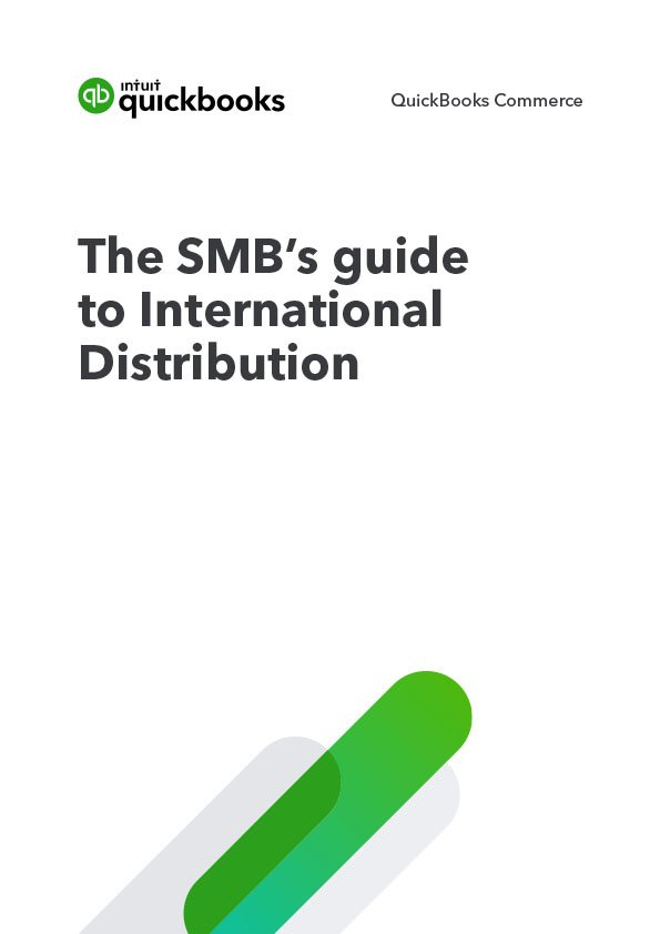 qbo-The SMB's guide to International Distribution-cover