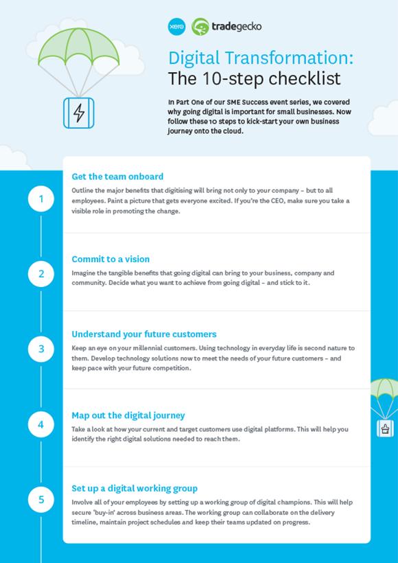 digital-transformation-10-step-checklist