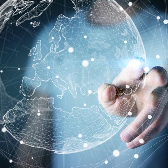 global demand forecasting