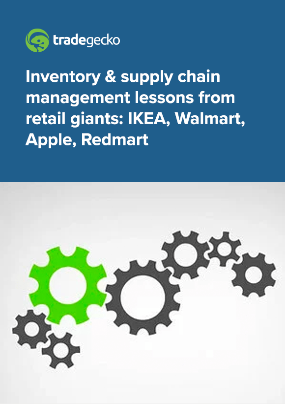 Supply chain management: Definition, importance, and risks