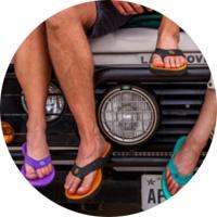 TradeGecko Austin Footwear Labs Testimonial