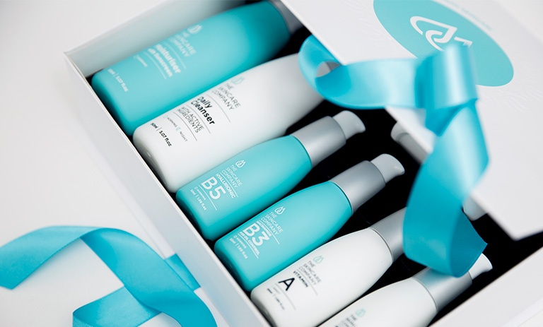 The Skincare Company inventory management case study