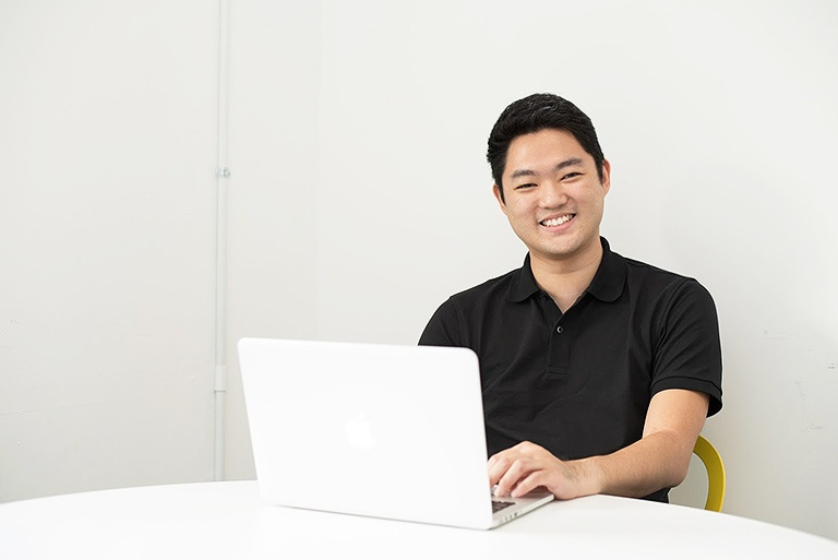 Product Manager Yi Wei