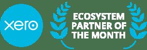 TradeGecko Xero ecosystem partner of the month