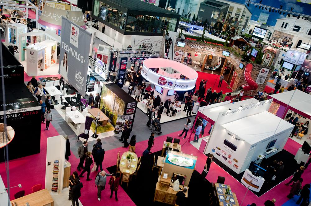 London Trade Show