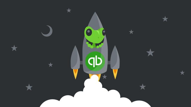 QuickBooks Online Launch