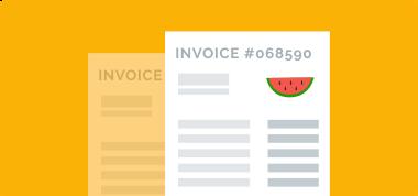 TradeGecko Free Invoice Generator
