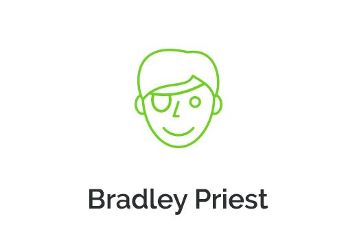 Bradley Priest