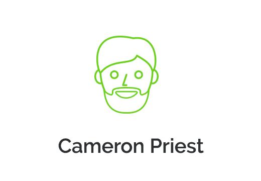 Cameron Priest