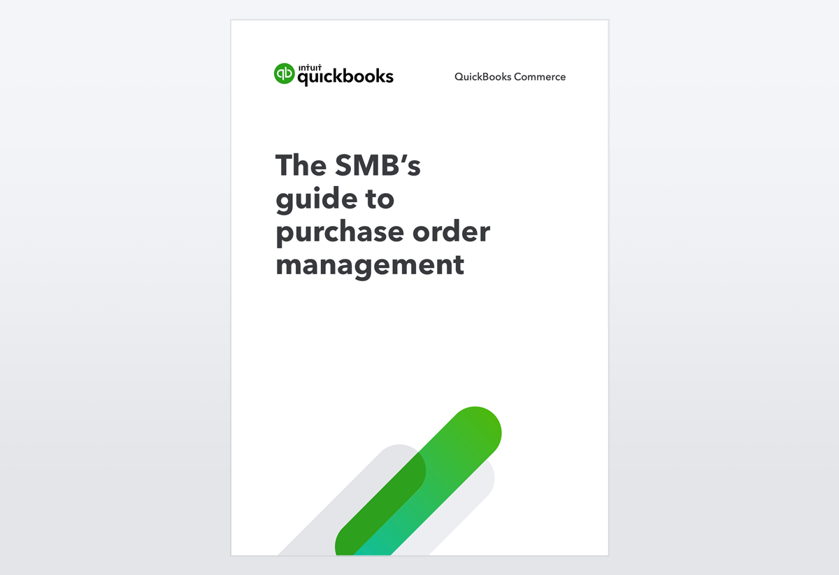 The SMB's Guide to Purchase Order Management