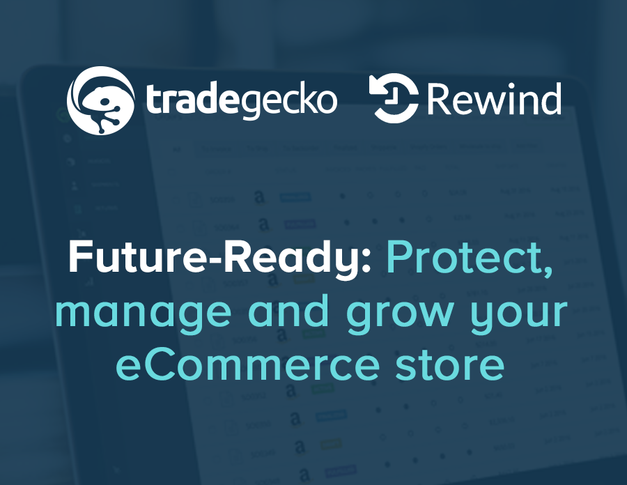 Webinar: Protect, manage and grow your eCommerce store